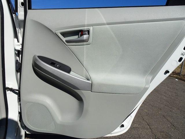 2014 Toyota Prius Two Madison, NC 32