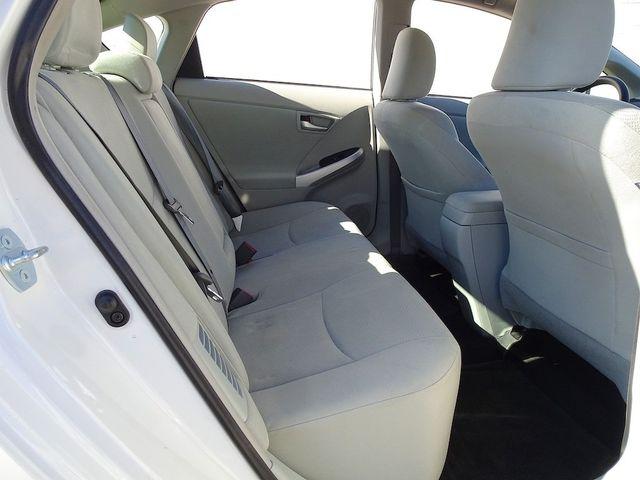 2014 Toyota Prius Two Madison, NC 33