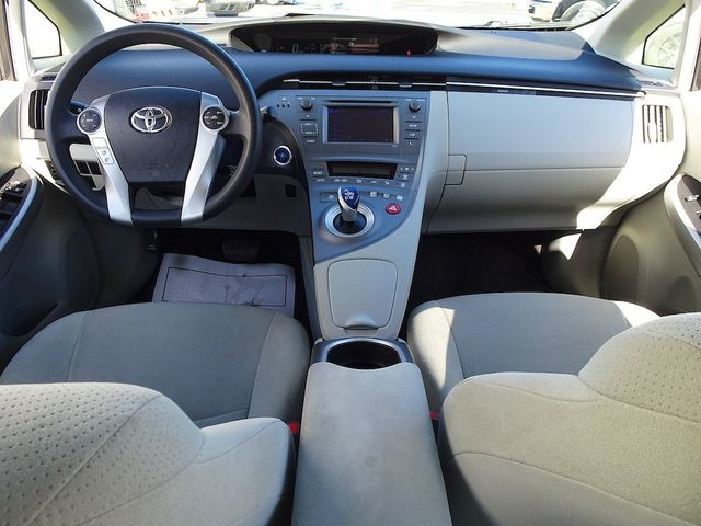 2014 Toyota Prius Two Madison, NC 35