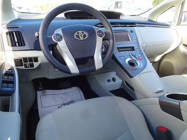 2014 Toyota Prius Two Madison, NC 36