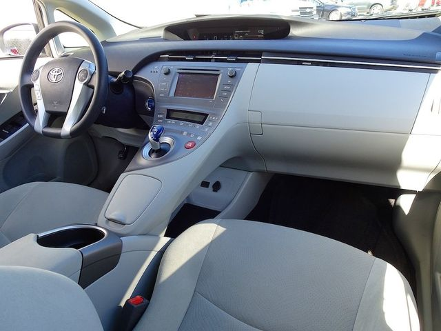 2014 Toyota Prius Two Madison, NC 37