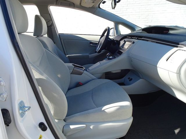 2014 Toyota Prius Two Madison, NC 39