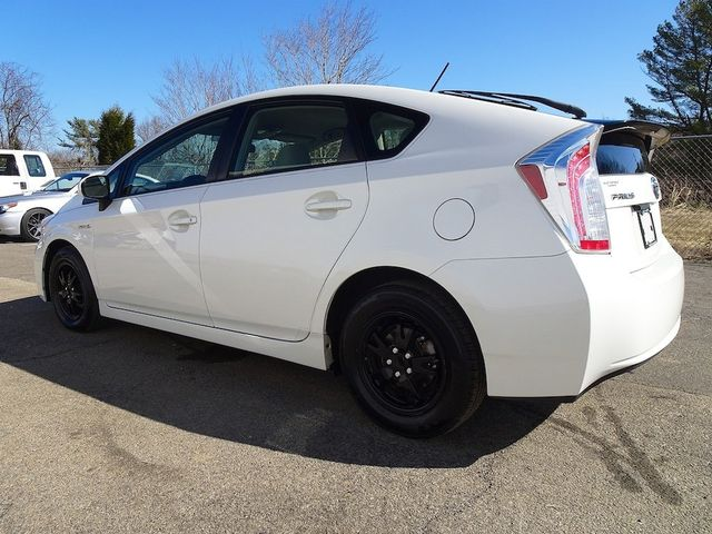 2014 Toyota Prius Two Madison, NC 4