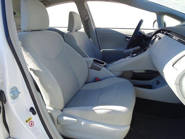 2014 Toyota Prius Two Madison, NC 40