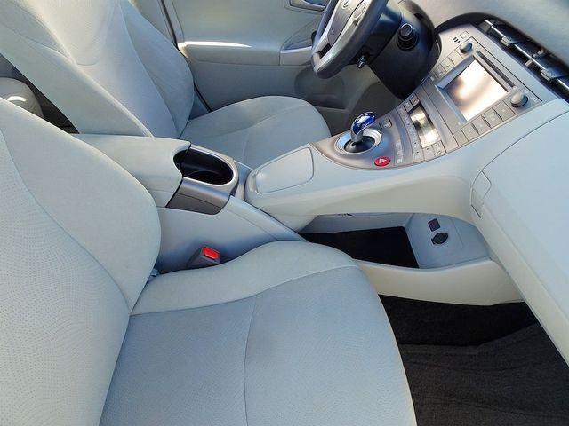 2014 Toyota Prius Two Madison, NC 41