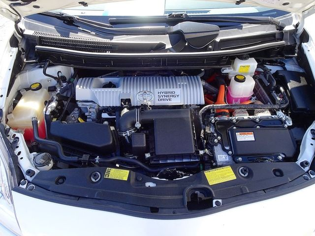 2014 Toyota Prius Two Madison, NC 42