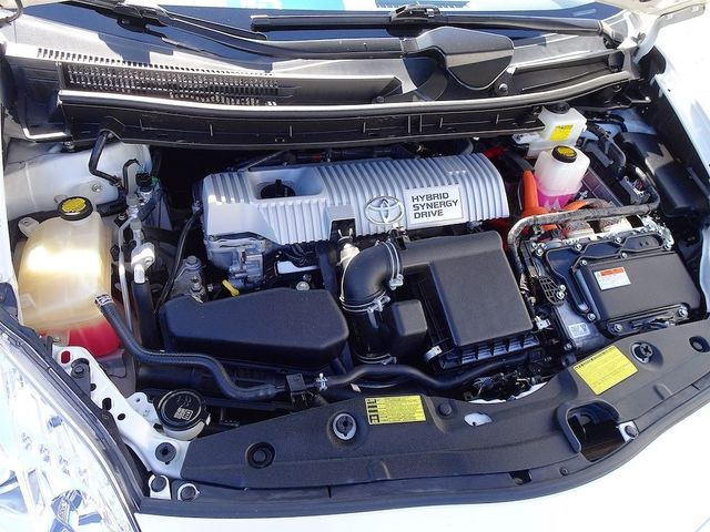2014 Toyota Prius Two Madison, NC 43