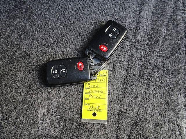 2014 Toyota Prius Two Madison, NC 45
