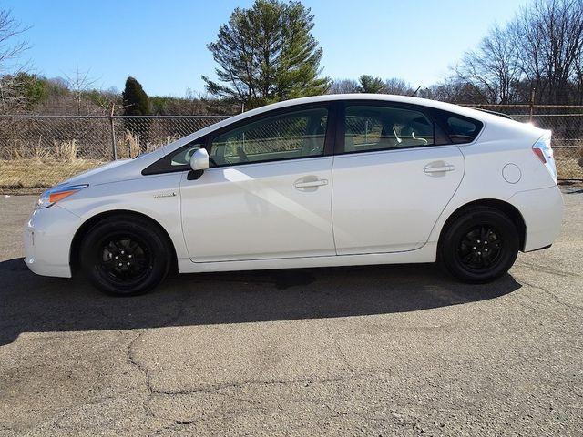 2014 Toyota Prius Two Madison, NC 5