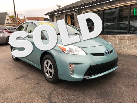 2014 Toyota Prius Base in , Wisconsin