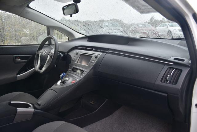 2014 Toyota Prius One Naugatuck, Connecticut 8