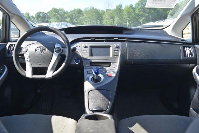 2014 Toyota Prius Naugatuck, Connecticut 12