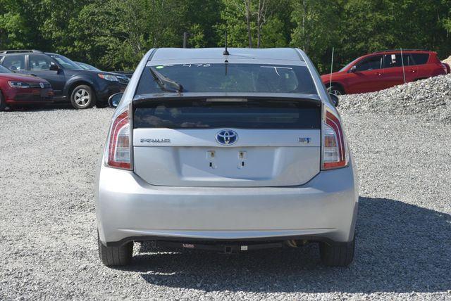 2014 Toyota Prius Naugatuck, Connecticut 3