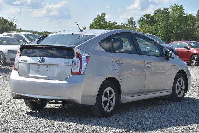 2014 Toyota Prius Naugatuck, Connecticut 4