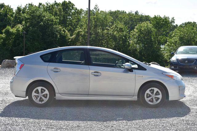 2014 Toyota Prius Naugatuck, Connecticut 5