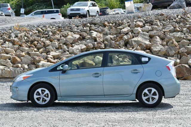 2014 Toyota Prius Naugatuck, Connecticut 1