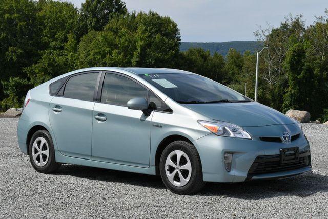 2014 Toyota Prius Naugatuck, Connecticut 6