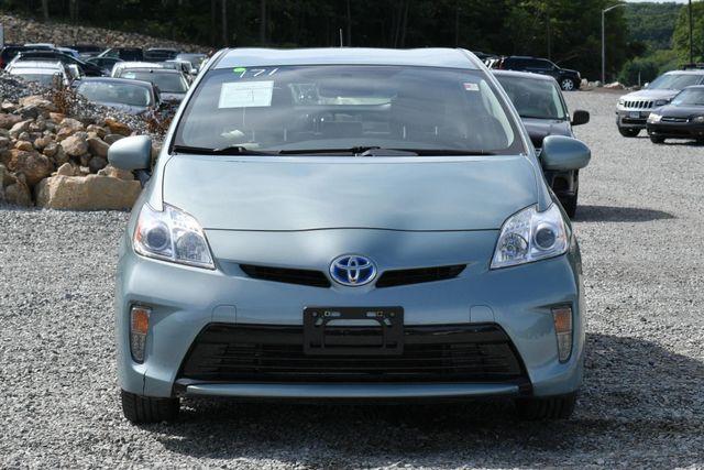 2014 Toyota Prius Naugatuck, Connecticut 7