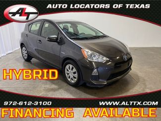 2014 Toyota Prius c Two in Plano, TX 75093