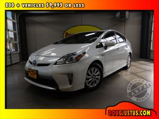 2014 Toyota Prius Plug-In Advanced in Airport Motor Mile ( Metro Knoxville ), TN 37777