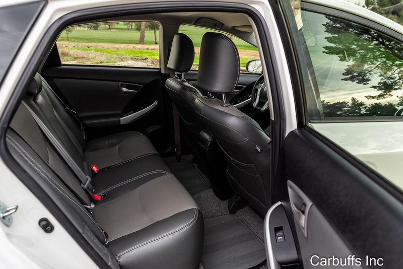 2014 Toyota Prius Plug-In  | Concord, CA | Carbuffs in Concord, CA