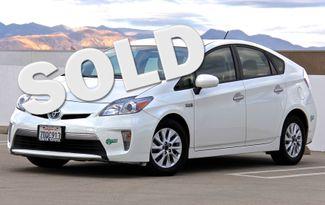2014 Toyota Prius Plug-In Reseda, CA