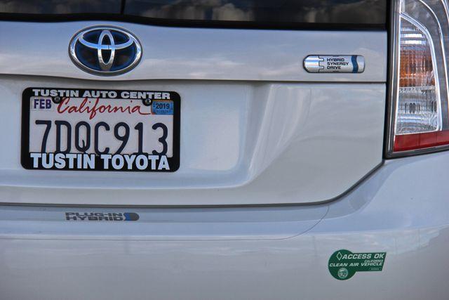 2014 Toyota Prius Plug-In Reseda, CA 5