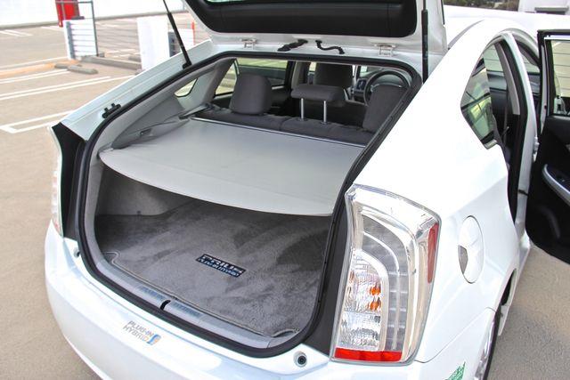 2014 Toyota Prius Plug-In Reseda, CA 34