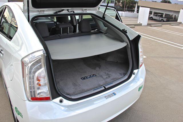 2014 Toyota Prius Plug-In Reseda, CA 33