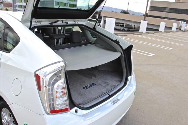 2014 Toyota Prius Plug-In Reseda, CA 35