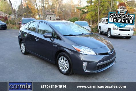2014 Toyota PRIUS PLUG-IN PLUG in Shavertown