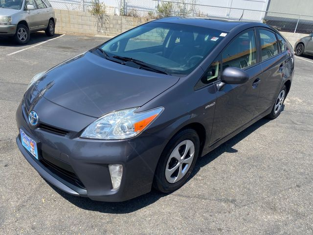 2014 Toyota Prius Hybrid II 1 OWNER, CLEAN TITLE, NO ACCIDENTS, 110,000 MILES