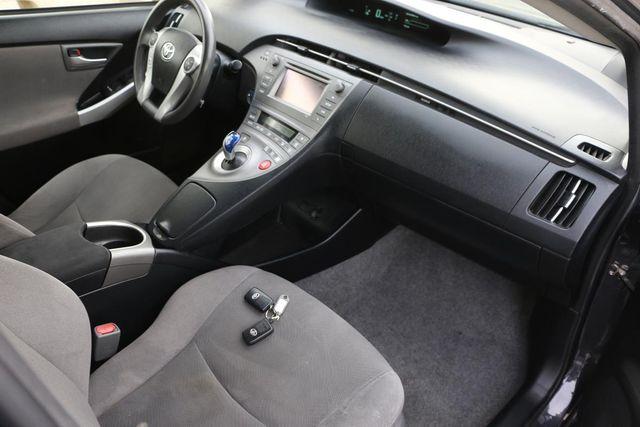 2014 Toyota Prius Four Santa Clarita, CA 9