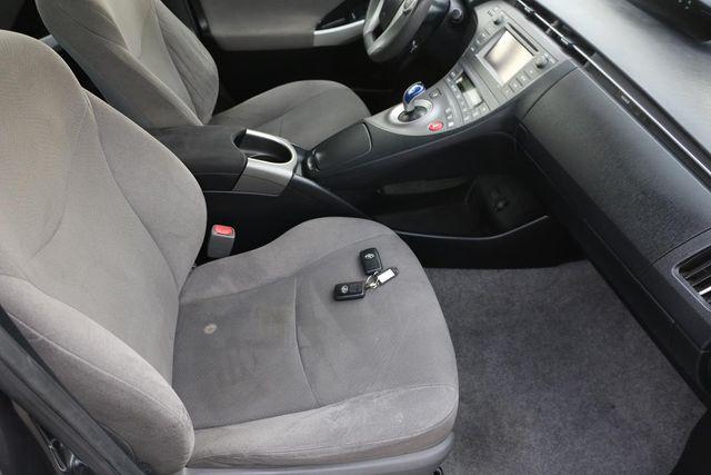 2014 Toyota Prius Four Santa Clarita, CA 14