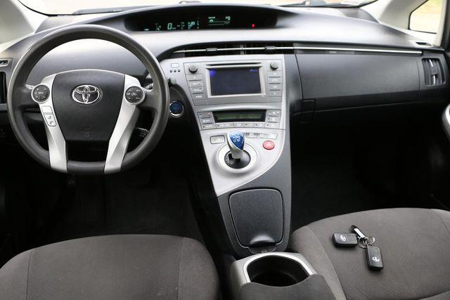 2014 Toyota Prius Four Santa Clarita, CA 7
