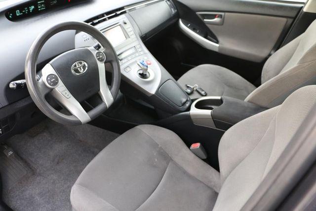2014 Toyota Prius Four Santa Clarita, CA 8