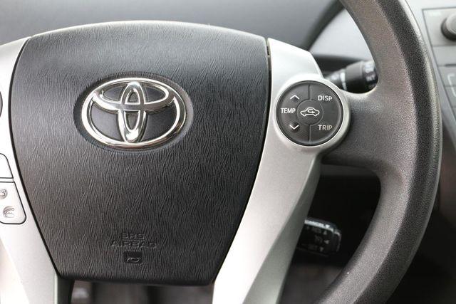 2014 Toyota Prius Four Santa Clarita, CA 21
