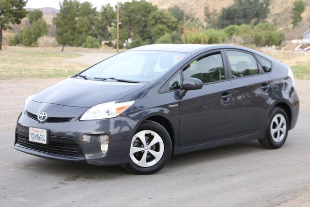 2014 Toyota Prius Four Santa Clarita, CA 1