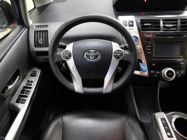 2014 Toyota Prius v Two in Airport Motor Mile ( Metro Knoxville ), TN 37777