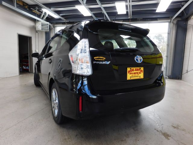 2014 Toyota Prius v Three in Airport Motor Mile ( Metro Knoxville ), TN 37777