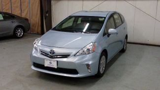 2014 Toyota Prius v Three in East Haven CT, 06512