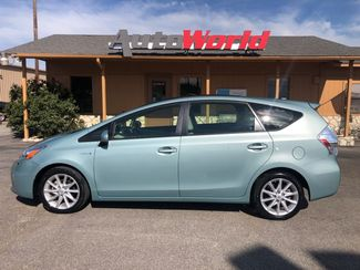 2014 Toyota Prius V 5 in Marble Falls, TX 78654