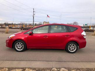 2014 Toyota Prius V Three Osseo, Minnesota 2