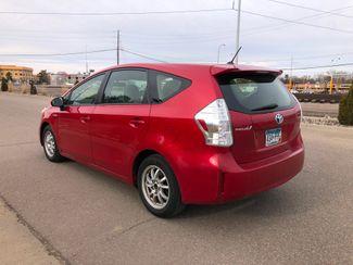 2014 Toyota Prius V Three Osseo, Minnesota 4