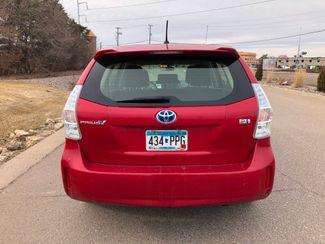 2014 Toyota Prius V Three Osseo, Minnesota 7