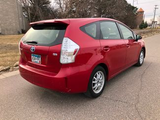 2014 Toyota Prius V Three Osseo, Minnesota 5