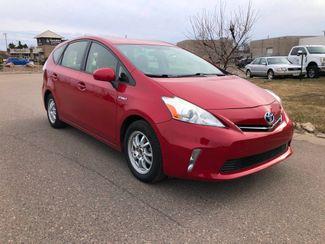 2014 Toyota Prius V Three Osseo, Minnesota 1