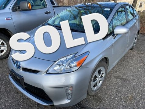 2014 Toyota Prius Four in West Springfield, MA