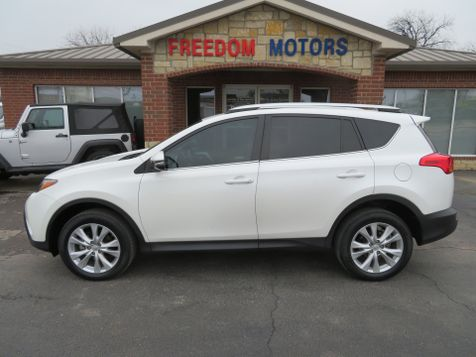 2014 Toyota RAV4 Limited | Abilene, Texas | Freedom Motors  in Abilene, Texas