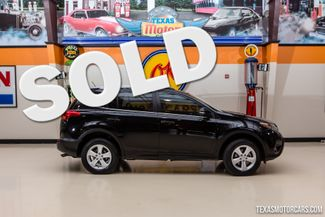 2014 Toyota RAV4 XLE in Addison Texas, 75001
